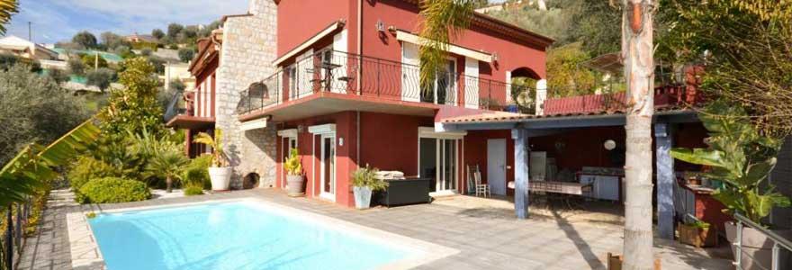 maison à vendre à Nice