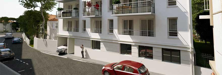appartement à Nice