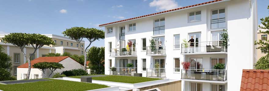 immobiliers pas chers à Nice