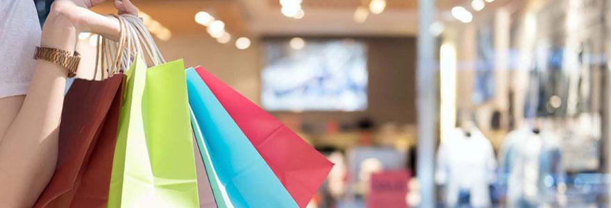 Guide en ligne des magasins à Nice